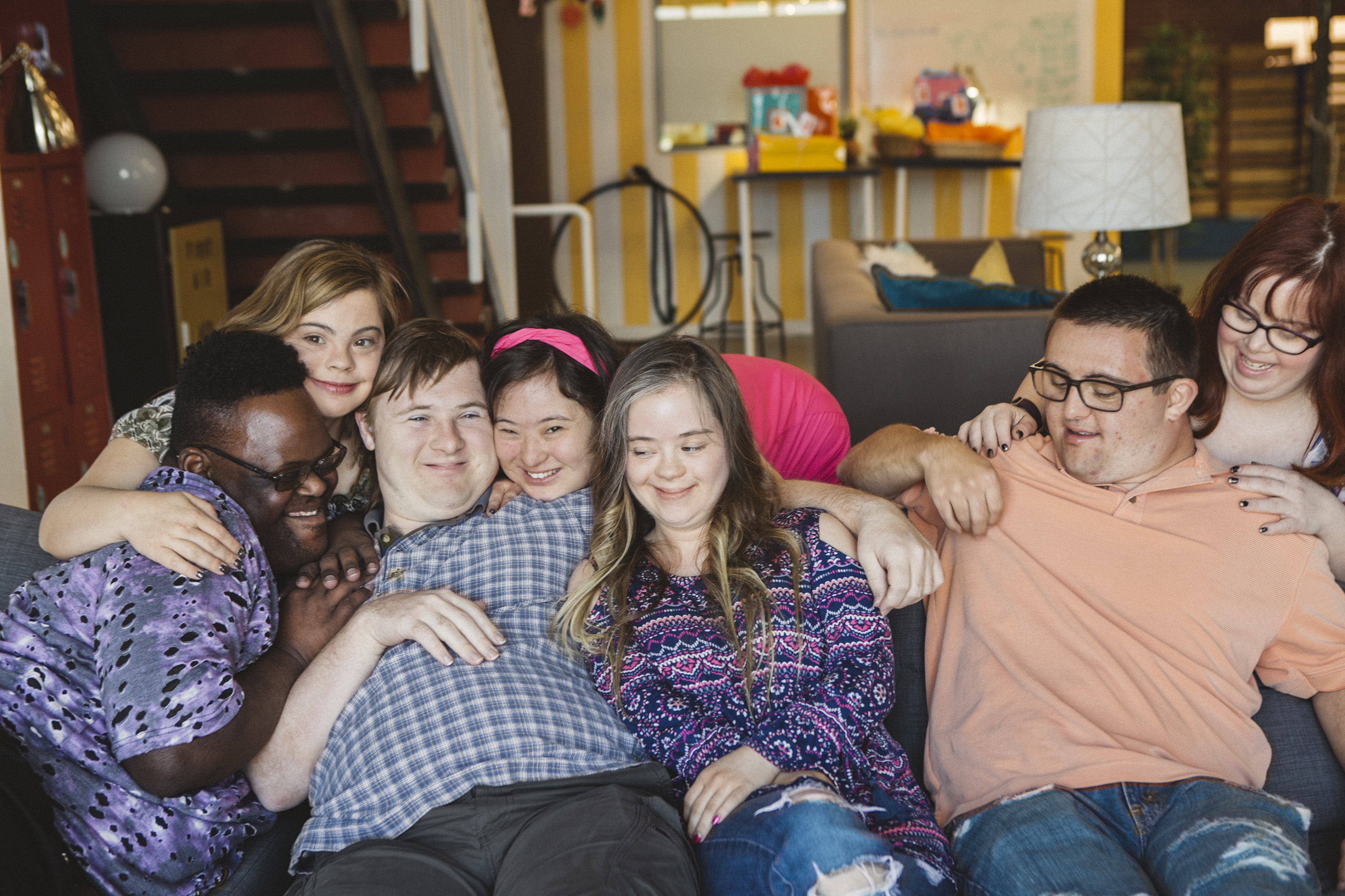 Lifetime and Down Syndrome Association