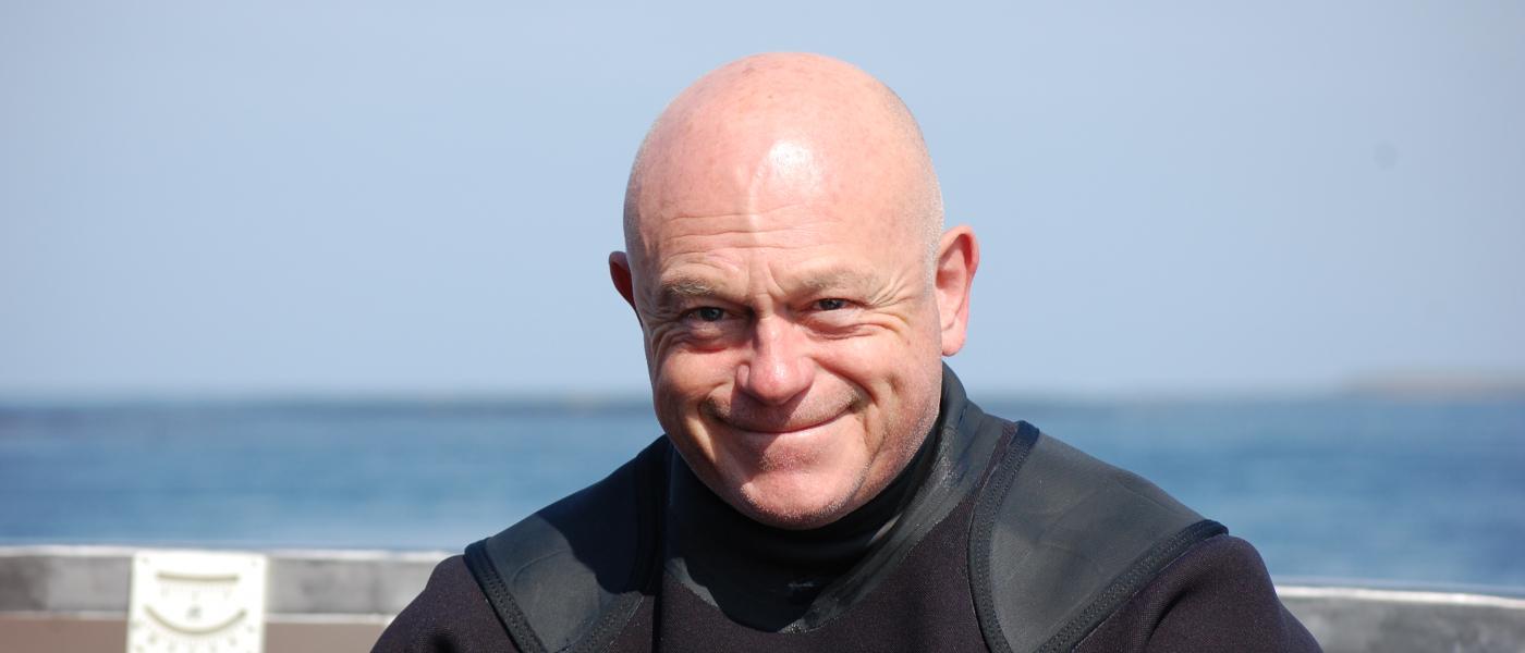 Ross Kemp